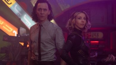 """Photo of """"Loki"""": Disney + Releases High Definition Pictures of Episode 3;  Check!"""
