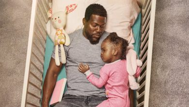"""Photo of """"Fatherhood"""" Comedy-Drama Starring Kevin Hart Now Available On Netflix"""
