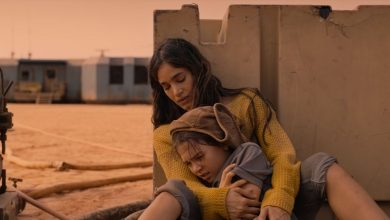 """Photo of A family struggles to survive on Mars in the """"Settlers"""" trailer;  Check!"""