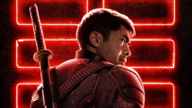 Photo of 'GI Joe Origins: Snake Eyes' captioned video explains the origin of the character lived by Henry Golding