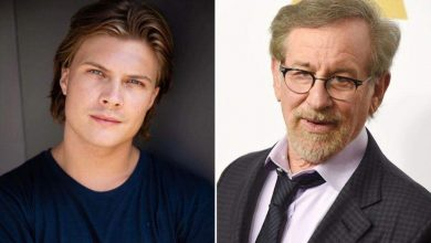 Photo of Sam Rechner to be Steven Spielberg's classmate in new biopic
