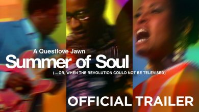 """Photo of """"Summer of Soul"""": Black music is celebrated in the high profile scene from the acclaimed documentary;  Watch!"""
