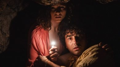 """Photo of """"Time"""": M. Night Shyamalan says his new horror is """"inappropriate and subversive"""""""