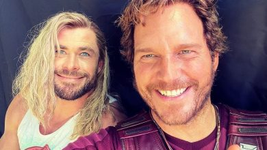 """Photo of """"Thor: Love and Thunder"""" will take franchise to the next level, says Chris Pratt"""