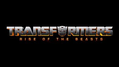 """Photo of """"Transformers: Rise of the Beasts"""" wins logo"""
