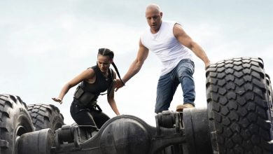 Photo of 'Fast and Furious 9' raised nearly $ 300 million internationally