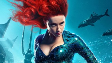 Photo of 'Aquaman 2': Amber Heard never risked being fired after controversy with Johnny Depp