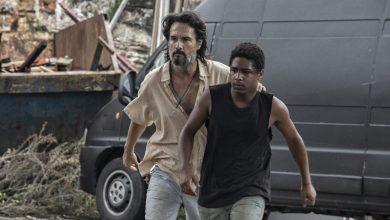 "Photo of ""7 Prisoneiros"": Netflix film starring Rodrigo Santoro will premiere at the Venice Film Festival"
