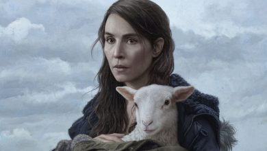 Photo of 'Lamb': Controversial A24 horror with Noomi Rapace wins 83% approval on Rotten Tomatoes