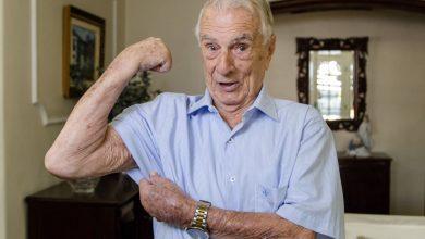 Photo of Scooby-Doo voice actor Orlando Drummond dies at 101