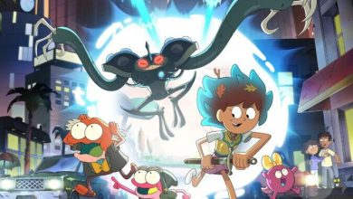 """Photo of """"Amphibia"""": Season 3 gets official release date, music video and poster;  To verify!"""