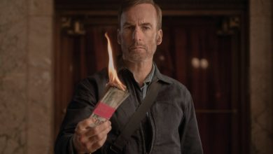 Photo of Bob Odenkirk fell ill on the set of 'Better Call Saul' and was hospitalized