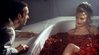 """Photo of """"American Beauty"""": Mena Suvari recalls """"strange experience"""" with Kevin Spacey behind the scenes"""