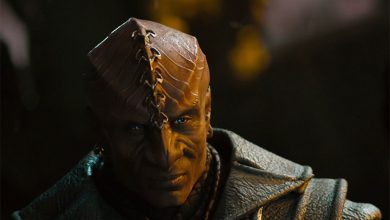 Photo of Reviews |  'Star Trek 4' – Now is Klingon time in the fourth reboot movie!