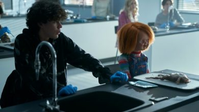 Photo of 'Chucky': 'Killer Toy' Series to Star Gay