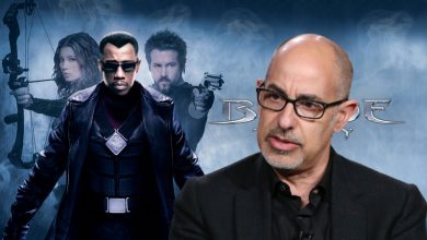 """Photo of """"Blade: Trinity"""" Director Breaks Silence Over Wesley Snipes' Assault;  """"We are no longer friends"""""""