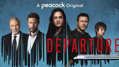 "Photo of ""Departure"": a detective investigates a train derailment in the official trailer for season 2;  To verify!"