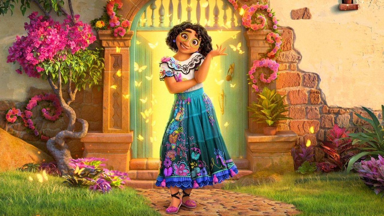 Encanto Disney Animation Set In Colombia Gets Vibrant Dubbed Trailer Check Designer Women