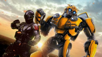 """Photo of Crossover between """"Transformers"""" and """"GI Joe""""?  Henry Golding thinks """"100% possible"""" [EXCLUSIVO]"""