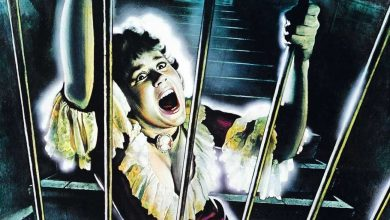 Photo of Hell's night |  Goth Slasher with Linda Blair from 'The Exorcist' turns 40