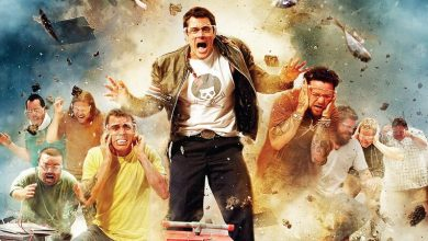 """Photo of """"Jackass Forever"""": Bam Margera sues Paramount and the film crew after his dismissal"""