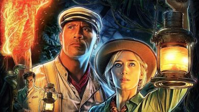 """Photo of """"Jungle Cruise"""": New Disney + Adventure Gets 70% RT Approval;  Check out the reviews!"""