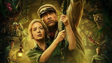 """Photo of """"Jungle Cruise"""": a film starring Dwayne Johnson and Emily Blunt set in Brazil"""