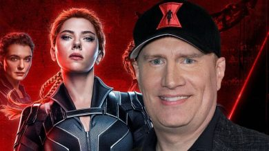 """Photo of """"Black Widow"""": Kevin Feige is """"angry"""" with Disney and the way they treated Scarlett Johansson"""