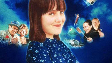"""Photo of """"Matilda"""", a classic children's adaptation, turns 25;  See the curiosities on the film!"""
