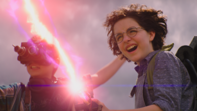 Photo of 'Ghostbusters: Beyond' gets new trailer full of ACTION and NOSTALGIA