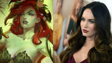 Photo of DC fans want Megan Fox as Poison Ivy