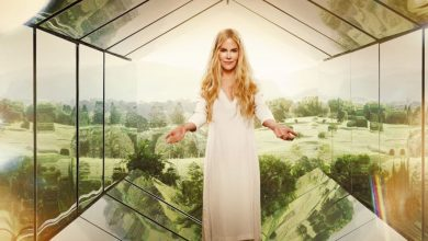 "Photo of ""Nine Strangers"": Nicole Kidman Series Wins SUBTITLE trailer;  Watch!"