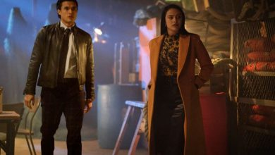 """Photo of """"Riverdale"""": Season 5 return episode gets official footage;  To verify!"""