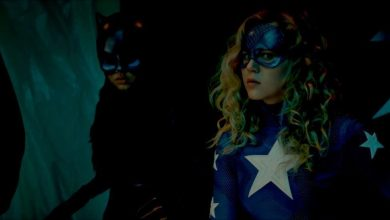 """Photo of """"Stargirl"""": CW releases official footage from episode 02 × 03;  To verify!"""