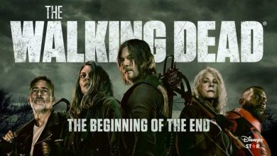 Photo of 'The Walking Dead': Script of the LAST episode of the series not yet written