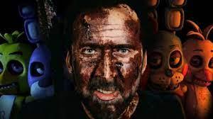 Photo of Telecine will release 'Willy's Wonderland: Parque Maldito', horror with Nicolas Cage