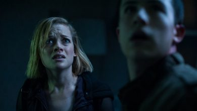 """Photo of """"The Man in the Dark 2"""": the producer did not recall Jane Levy because he """"did not see her happy"""" on the set"""