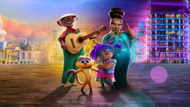 """Photo of """"The Journey of Alive"""": Discover the original songs from the new Netflix animation!"""