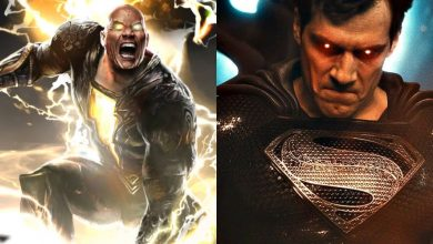 Photo of Black Adam and Superman will they face in the cinema?  The producer responds!