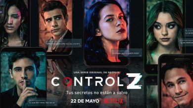 Photo of 'Control Z': Season 2 of the teen series is now available on Netflix