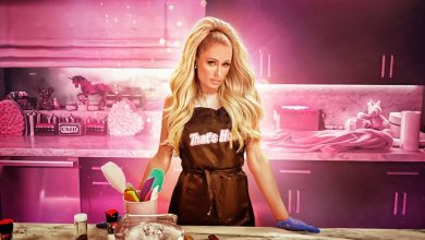 """Photo of """"Cooking with Paris Hilton"""": a new variety series now available on Netflix"""