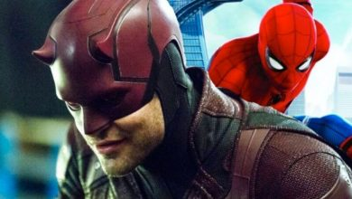 Photo of Daredevil: Spider-Man Joins Hero in Stunning Season 4 Fan Poster;  To verify!