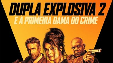 Photo of Revision |  Explosive Duo 2: And The First Lady Of Crime – Ryan Reynolds & Samuel L. Jackson Save The Continuity Of The Franchise