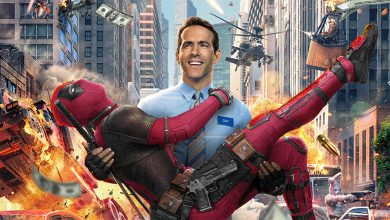 """Photo of Can """"Deadpool"""" win a crossover with """"Free Guy""""?  Ryan Reynolds responds! [EXCLUSIVO]"""