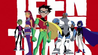 Photo of HBO Max |  'The Young Titans' – Remember 5 great moments from dear animation
