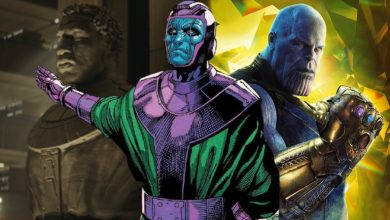 """Photo of """"Loki"""" screenwriter reveals if Kang is such a big threat as Thanos"""