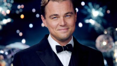 Photo of Leonardo DiCaprio |  30 years of film career – 10 films that show all the star's talent