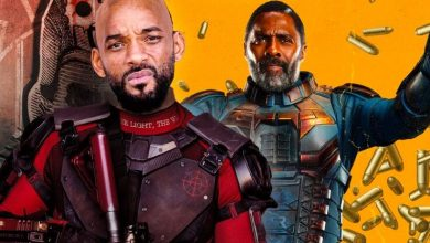 """Photo of """"The Suicide Squad"""": Why did the Bloodthirstys replace the Gunslinger in the new movie?  Understand!"""