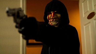 """Photo of Masked Guardian Touches Terror in New """"Painkiller"""" Trailer;  To look at!"""