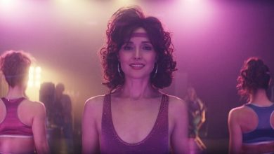 """Photo of """"Physical"""": the series with Rose Byrne is renewed for season 2"""
